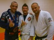 Abmar Barbosa Seminar 2013, Abmar Barbosa, me and my master Mathieu Peters